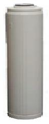 Wasserfilterkartusche zur pH Wert Anhebung und Entsäuerung Ca4020