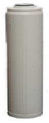 Filterkartusche gegen Eisen FE 4010