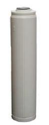 Filterkartusche gegen Eisen
