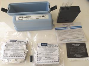 Testkit Nitrat Abb. Nr. 1