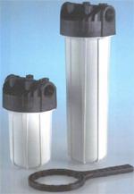 Filtergehäuse